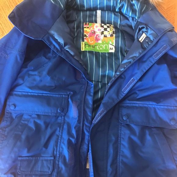 Burton Jackets & Blazers - Women's Burton Dryride Ski/Snowboard Jacket